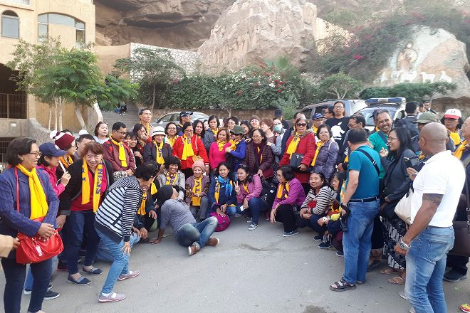 Atumtours-Egypt, Cairo, Egypt
