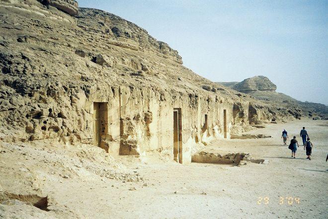 Beni Hassan, Al Minya, Egypt