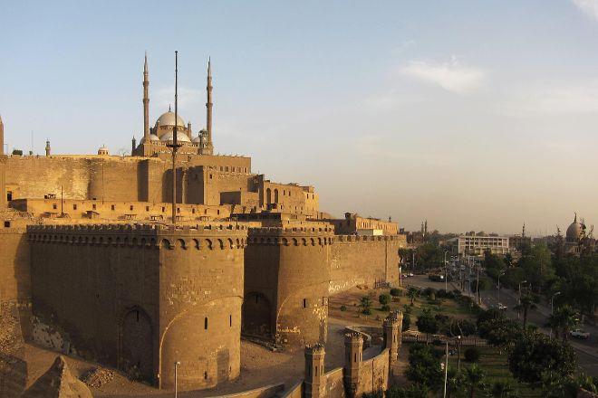 Cairo Citadel, Cairo, Egypt