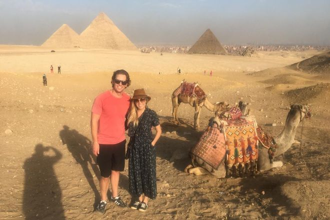 Cairo Top Tours, Cairo, Egypt
