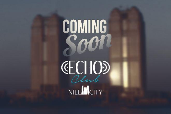 Echo Club Cairo, Giza, Egypt