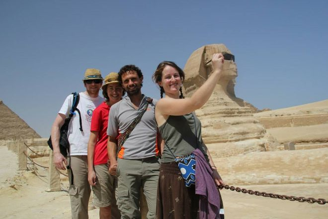 Egypt Direct tours, Cairo, Egypt