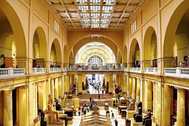 Egypt Fun Tours, Cairo, Egypt