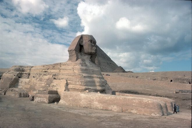 Egypt Select Tours, Giza, Egypt