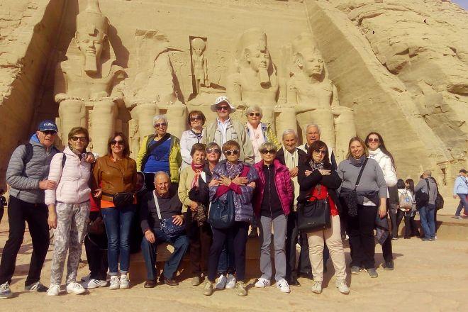 Egypt Travel Link Day Tours, Cairo, Egypt