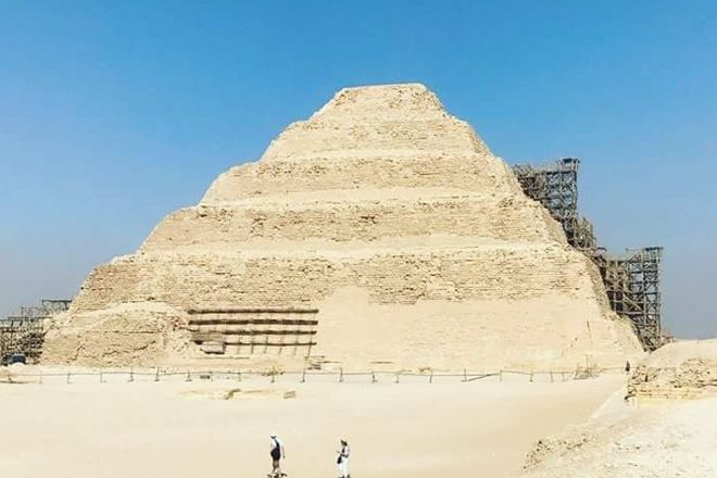 Egypt Trip Tours-Day Tours, Giza, Egypt