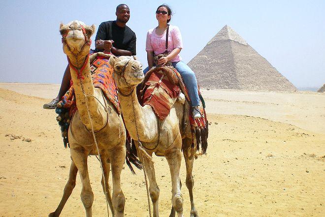 Egypt Unexpected Travel, Cairo, Egypt