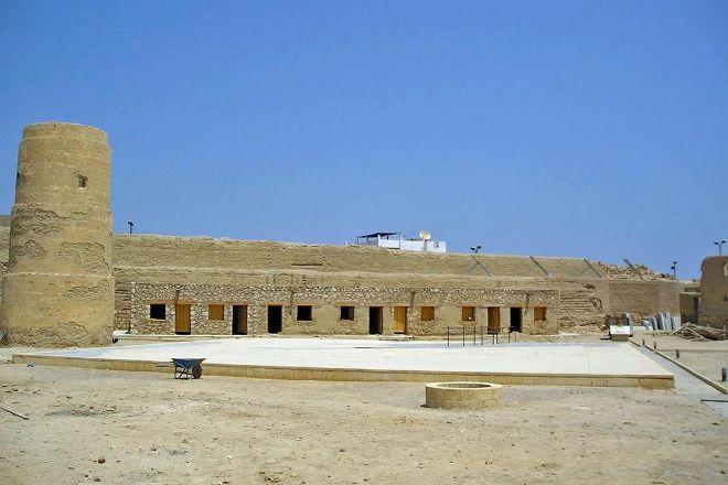 El Quseir Fort, El Quseir, Egypt