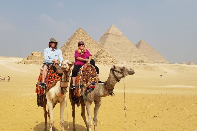 Excursion Cairo Day Tour, Cairo, Egypt