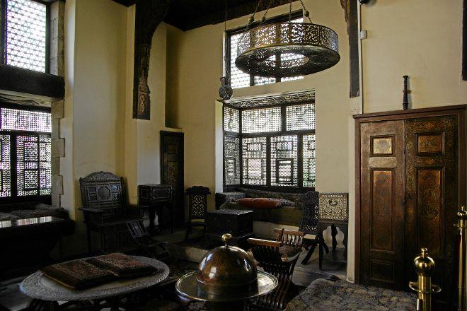 Gayer-Anderson Museum (Bayt al-Kiritliya), Cairo, Egypt