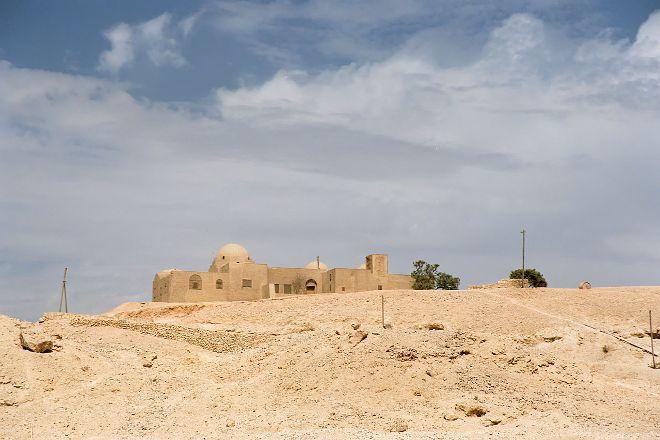 Howard Carter House, Luxor, Egypt