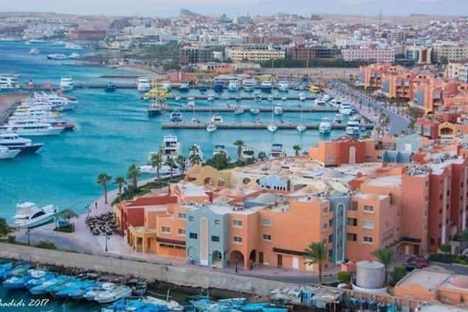 Hurghada Trips, Hurghada, Egypt