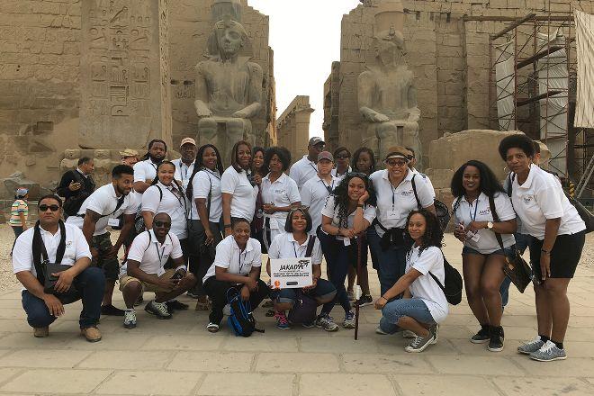 Jakada Tours Egypt, Giza, Egypt