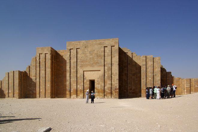 Memphis and Sakkara, Saqqara, Egypt