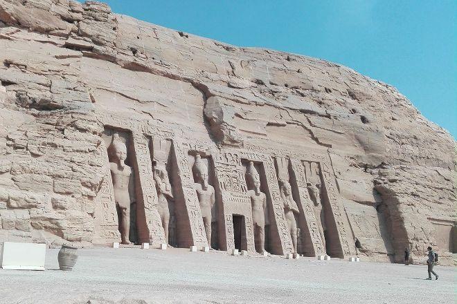 Mena Tour Guide Aswan Luxor, Aswan, Egypt
