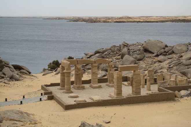 New Kalabsha, Aswan, Egypt