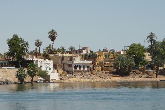 Nubian Village, Aswan, Egypt
