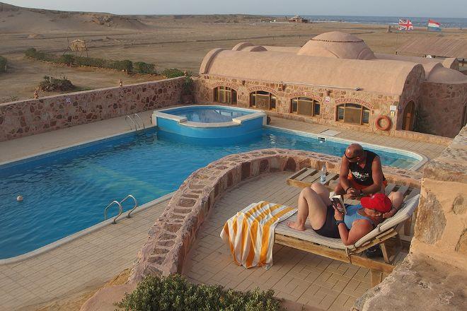 Pharaoh Dive Club, El Quseir, Egypt