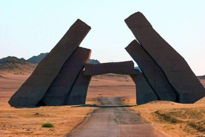 Ras Mohommed National Park, South Sinai, Egypt