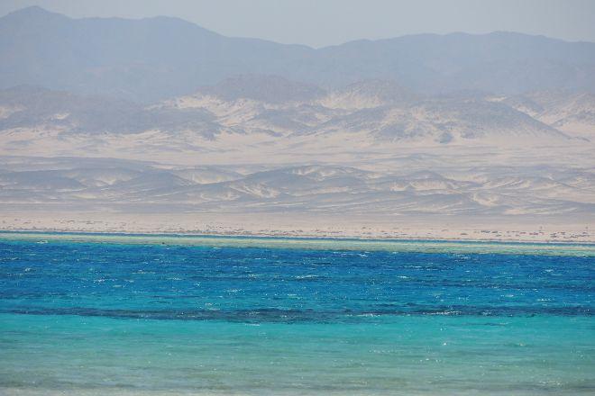 Sharm El Luli, Marsa Alam, Egypt