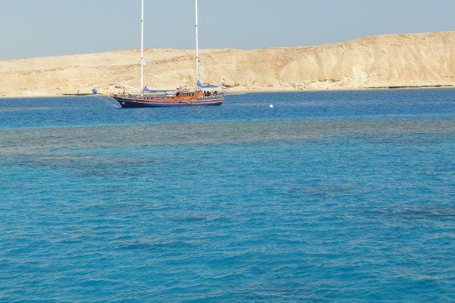 Tiran Island, Tiran Island, Egypt
