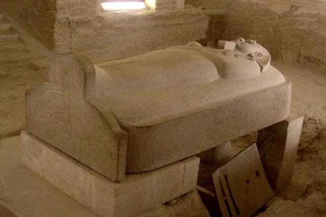 Tomb of Merenptah, Luxor, Egypt
