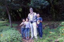 GringoTours, Suchitoto, El Salvador