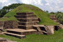 Maya Triangle Tours, San Salvador, El Salvador