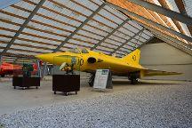 Eesti Lennundusmuuseum, Tartu, Estonia