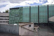 Kumu Art Museum, Tallinn, Estonia
