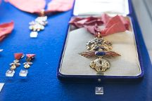 Tallinn Museum of Orders of Knighthood, Tallinn, Estonia