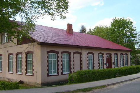 Iisaku Museum, Iisaku, Estonia