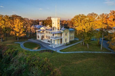 Keila-Joa Manor, Keila, Estonia