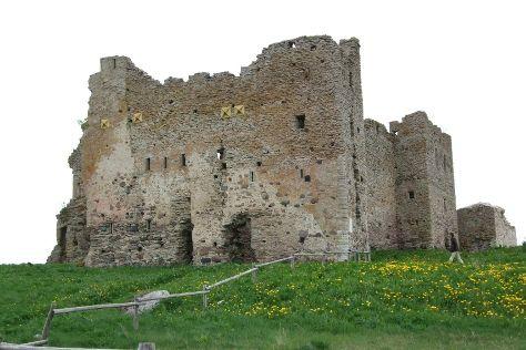 Toolse Order Castle, Toolse, Estonia