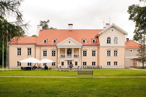 Vihula Manor Country Club & Spa, Vihula, Estonia