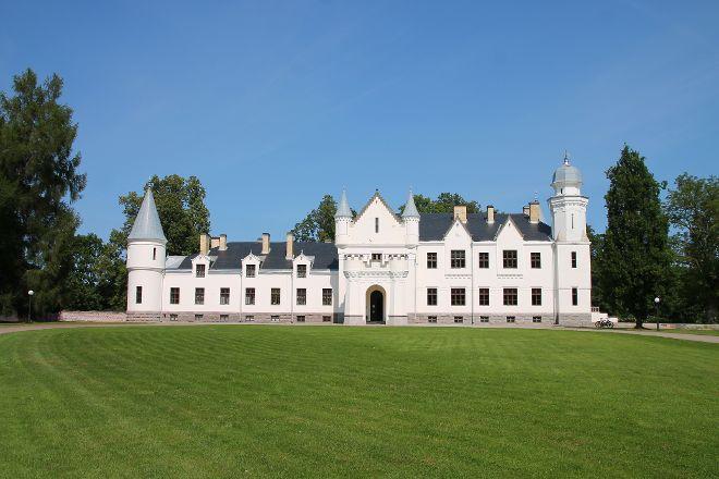 Eduard Tubin Museum, Alatskivi, Estonia