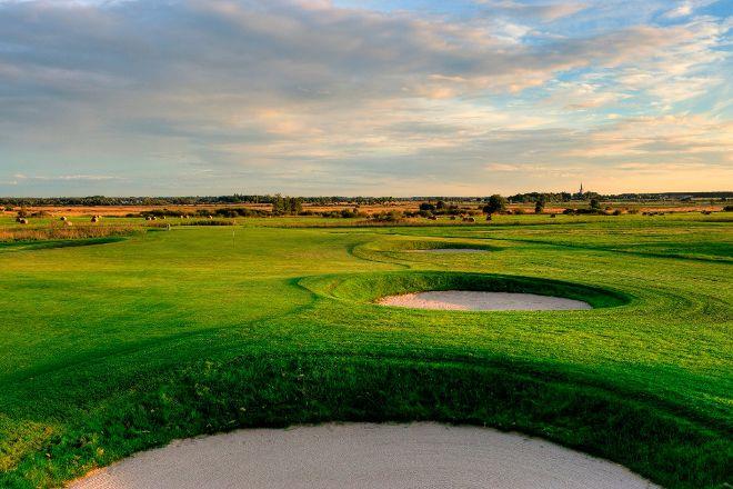 Estonian Golf & Country Club, Manniva, Estonia