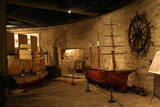 Estonian Maritime Museum, Tallinn, Estonia