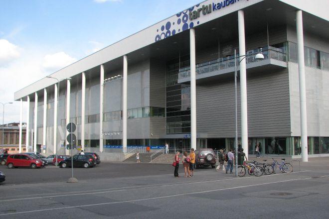 Kaubamaja, Tartu, Estonia