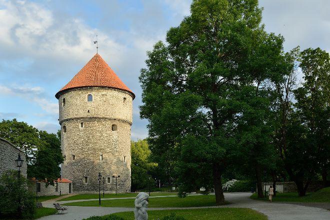 Kiek in de Kok and Bastion Passages Museum, Tallinn, Estonia
