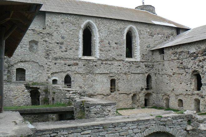 Padise Abbey, Padise, Estonia