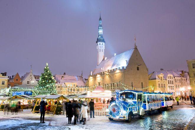 Tallinn Photo, Tallinn, Estonia