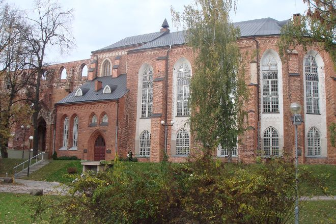 University of Tartu Museum Tartu Ülikooli muuseum, Tartu, Estonia