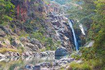 Mantenga Nature Reserve, Manzini, Eswatini (Swaziland)