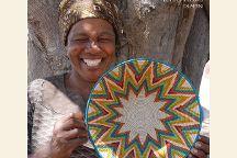 Tintsaba Crafts, Piggs Peak, Eswatini (Swaziland)