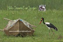 Hidden Treasures Tours