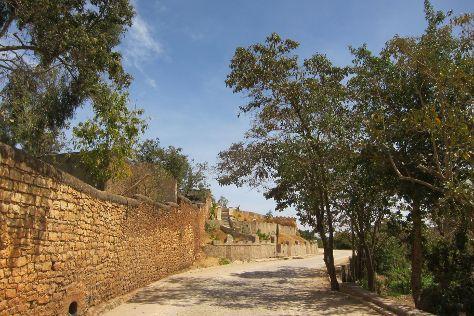 Harar Jegol Wall, Harar, Ethiopia