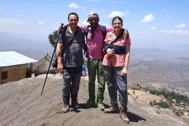 Access Eco Trekking Tours, Lalibela, Ethiopia