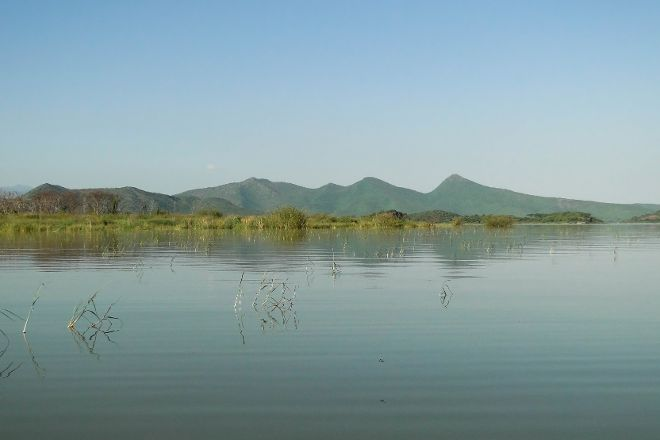 Chamo Lake, Arba Minch, Ethiopia
