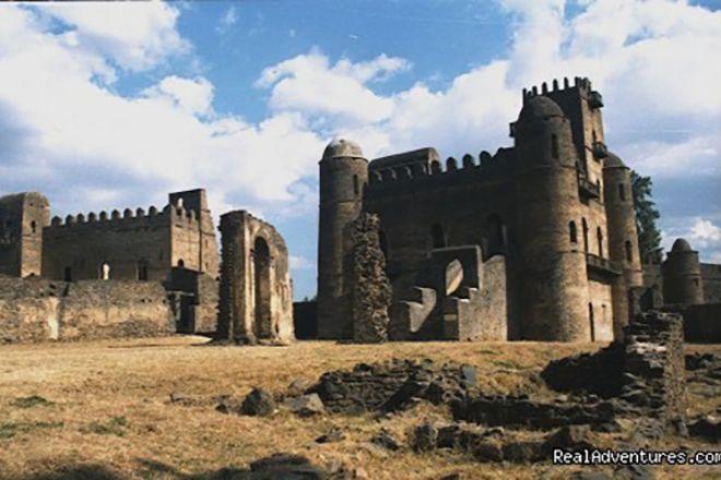 Ethio Tours, Bahir Dar, Ethiopia